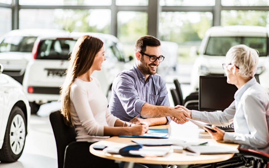 Dlaczego leasing samochodu to dobra alternatywa dla wynajmu?